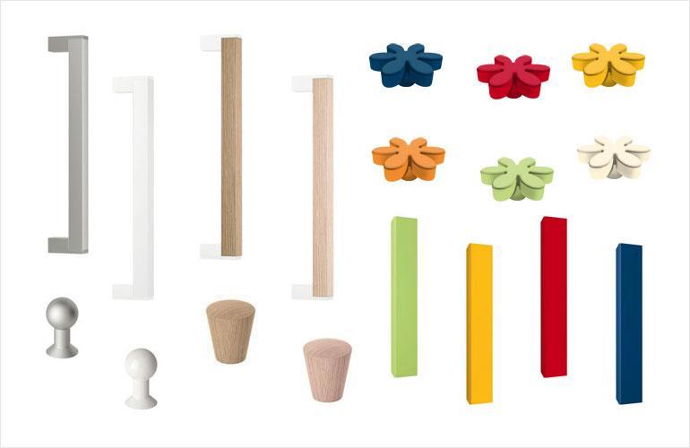 Awesome maniglie armadio cameretta gallery for Blocca maniglie bambini